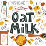 Oat Milk Everything